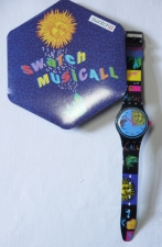 Swatch SLB 101