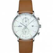 Junghans Herrenuhr Chronoscope 041/4774.00