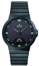 Junghans Herrenuhr Force Mega Solar 018/1436.44